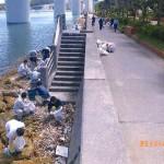 まるごと沖縄クリーンビーチ201303