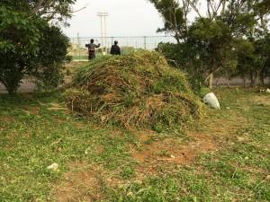 第13回ちゅら島環境美化町内一斉清掃05