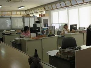 職場見学_内間小学校05