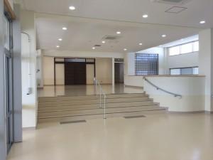 伊平屋村産業連携拠点センター建築工事竣工検査07