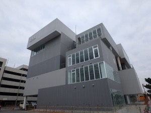 学校法人SOLA沖縄学園第二校舎新築工事表彰06