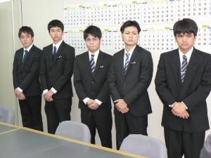 平成28年度入社式03