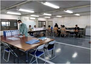 具志川職業15