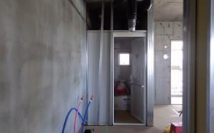 27 6階UB建込完了
