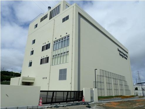 分散型エネルギー施設新築工事